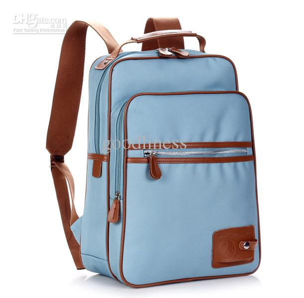 Large capacity backpack korean Girl backpack canvas school bags