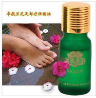 Wholesale VAZZINI ML Foot Therapy essential oils Aromatherapy Run foot antibacterial de