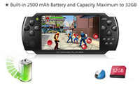 Wholesale JXD S602 internet smart game player game Game consoles android wifi hdmi