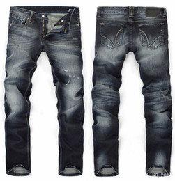 Wholesale amp retail Hot sell new brand jean fashion men s jeans D9006