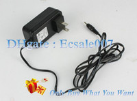 Wholesale Best Sale US Wall mm Charger Power V DC Input AC Adapter For Android Flytouch Tablet PC