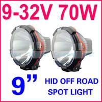achat en gros de 75w caché la lumière de conduite-PAIRE (x2) 9