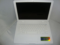Wholesale Good quality inch laptop with Windows XP Intel Atom D2500 notebook GHz GB GB Wifi