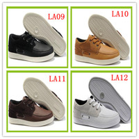 Lace-Up designer shoes for men - 2012 New Fashion Designer Shoes For Men Pu Leather Casual Shoes Leisure Sport Shoes Size