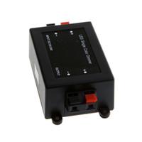 al por mayor 12 cc dimmer-DC 12-24V control ajustable de la luz LED Control remoto inalámbrico LED RF regulador de brillo H8637