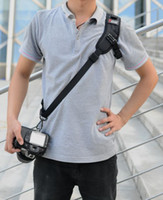 Wholesale Camera belt Focus F brand camera accessory World fastest camera strap Camcorder strap