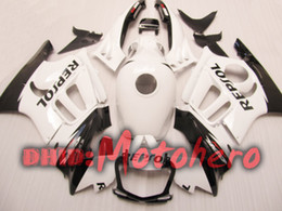 Fairing kit for honda CBR600F3 95-96 CBR600 F3 1995 1996 CBR 600 F3 95 96 white black +windscreen