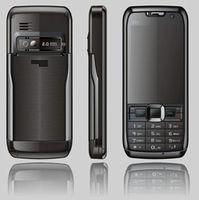 No Smartphone e71 red - EMS DHL E71 MINI Quad Band Cheap TV Russian Keyboard Dual SIM Unlocked mobile Cell Phone n9