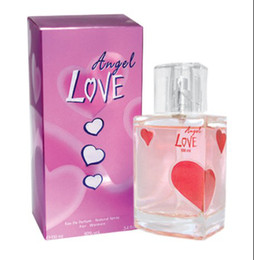 Wholesale best quality perfume Love ml