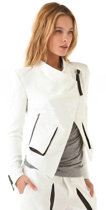 2013 Women jacket fashion women top design Fashion suit jacket