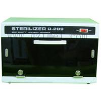Cheap Y023 Salon Towel Warmer UV Ozen Sterilizer Cabinet For Sterilizing