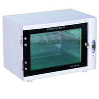 Wholesale Salon Use Tool UV Ozone Sterilizer Cabinet Box for Beauty Equipments Sterilizing
