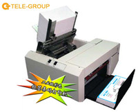 Wholesale AJ5000 Color page Printer label printing printing machine inkjet printer