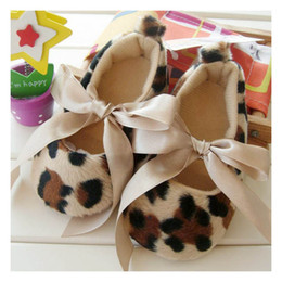 Wholesale Cute Children Kids Shoes Baby Leopard grain shoeShoes Baby Girls Shoes Summer and autumn