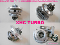 Wholesale NEW CHRA Cartridge of GT1752S VB300 Turbocharger for NISSAN Y61 Patrol RD28TI L