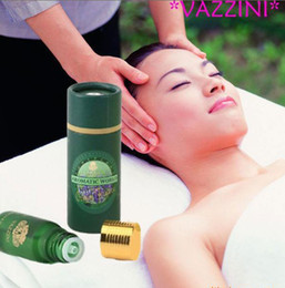 Wholesale Reduced pressure soothe nerves of essential oil less work pressure aromatherapy body oil