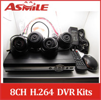 Wholesale lower price motion detection mini dvr ch standalone dvr AS DVR from asmile