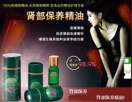 Wholesale 10ML kidney maintenance Zhuohang Lan Zhi brand genuine essential oil direct supply aromatherapy