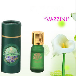 Wholesale VAZZINI ML kidney maintenance brand genuine essential oil need men and women aromatherapy