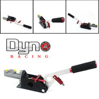 Wholesale DYNO RACING NEW HYDRAULIC DRIFT HANDBRAKE RED BLUE PURPLE BLACK