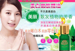 Wholesale 30ML Zhuohang Lan Zhi whitening soft skin essential oil farewell yellow face shiva aromatherapy