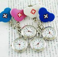 Wholesale Unisex Classical Metals Pocket Watch Mens Women s Men s Watches for nurse