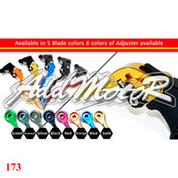 Wholesale Addmotor Blade Brake Clutch Lever For CBR600RR CBR RR