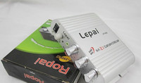 Wholesale LEPAI LP Channel Mini Amplifier w Subwoofer Out