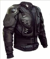 Wholesale Motorcycle Sport Bike FULL BODY ARMOR Jacket with tags ALL size cheap jacket motorcycle from China