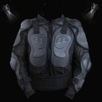 Wholesale 10ps Motorcycle Sport Bike FULL BODY ARMOR Jacket with tags cheap jacket motorcycle from China