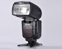 Wholesale 900 MK900 MK TTL Flash Speedlite For Nikon D7000 D700 D300 D200 D200 D80 D70 etc