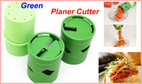 Wholesale 120pcs100 Brand New and high quality Fruit and Vegetables Green Planer Cutter