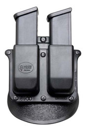 Wholesale FOBUS Double Magazine Paddle Holster Pouch for For Glock mm Cal Mags
