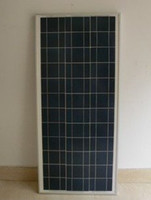 51-100 W battery charger solar power system - 90W W polycrystalline solar panel maximum W for V battery charger power generating system