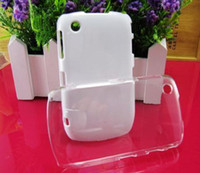 Wholesale The blackberry cell phone sets shell cell phone protection shell protective casing