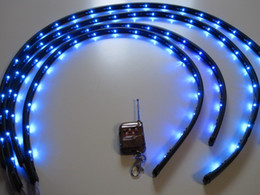 Truck Decoration Flash Under Glow Lamp LED Strobe Light Underbody Undercar LED Glow lights LED Lamp