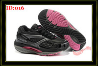 Wholesale Womens Fitness Shoes Ladys Shape Ups Walking Shoe Black Fashion Leisure Swing Sneakers Footwear Top