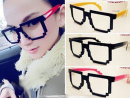 Wholesale Warriors nail glasses frame myopia frames