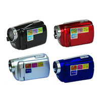 Wholesale Max MP TFT LCD Digital Video Camera with LED Flash Light