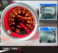 Wholesale Tansky TYPE R quot mm COLOR Exhaust Gas Temperature EGT Gauge TK C7708