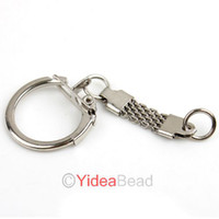 Cheap Free Postage Wholesale 85pcs New Keychain Keyring Fit European Charms 160499
