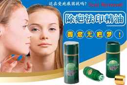 Wholesale Scar removal essential oil ML Zhuo Hang lan Zhi brand aromatherapy about essential oils on sale