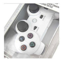Wholesale popular sales Wireless Bluetooth Games Controller for ps3 game controller in retail package