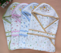 as the pic(Random send) Cotton Cotton Quilt for Baby Cotton Blended Baby Quilts Infant Sleeping Bag Soft Baby Grobag Sleeping Bag 6pcs lot