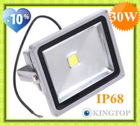 Wholesale New W IP68 LED Floodlight Landscape Lighting LED v Led Street Lamp Warm Cool White