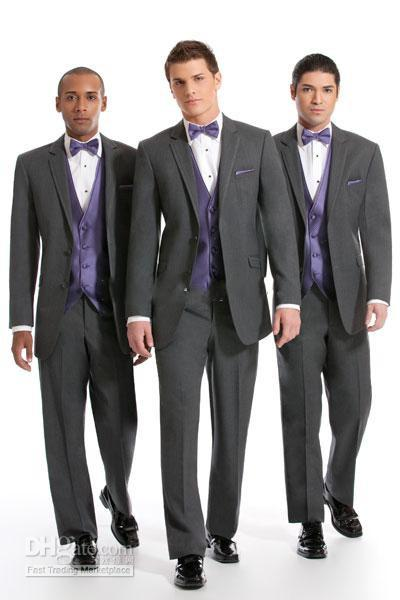 Top Quality Wedding Tuxedes Groom Wear Prom Clothingclothes pants  ...