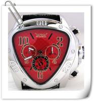 Precio de Cuero reloj pulsera corazón-Jaragar diseñador mujeres de cuero de moda damas pulsera reloj corazón mecánico mujer reloj de pulsera