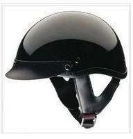 Wholesale motorcycle helmet Davidson the Harley helmet Prince helmet Ha helmet Harley Half Helmet DOT top sale