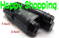 Scope Mounts & Accessories airsoft cases - Black color TOP AN PEQ dummy airsoft paintball AEG battery case