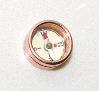 Wholesale Mini compass compass pocket High accuracy
